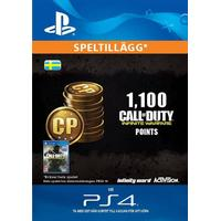 Call of Duty: Infinite Warfare 1,100 Points for PS4 [DIGITAL]